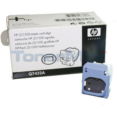 HP Q7432A STAPLE CARTRIDGE